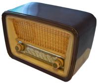 Arquitecturaradio