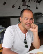 José Juan Barba