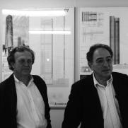 Rubio & Álvarez-Sala estudio de arquitectura