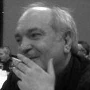 José Miguel Iribas