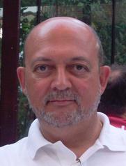 Alberto Combarros Aguado