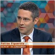 Ferran Figuerola