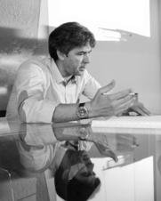 José Maria Marques Ferreira