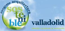 I Congreso de arquitectura sostenible de Valladolid