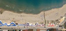 Se inaugura el paseo marítimo de poniente de Benidorm