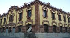 Antoni Solanas diseña en Barcelona la Fábrica del Sol