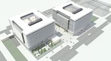Dos proyectos de Allende Arquitectos obtienen importante certificación en sostenibilidad