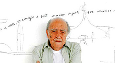 Exposición Oscar Niemeyer