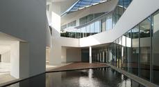 Inaugurado el Instituto de Microcirugía Ocular de Josep Llinàs en Barcelona