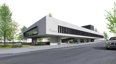 Elegido el proyecto presentado por Rafael de La-Hoz Arquitectos para el nuevo edificio de la Universidad Popular de Alcobendas (UPA), Madrid