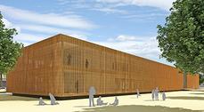 Carlos Ferrater proyecta la nueva biblioteca de Vila-real