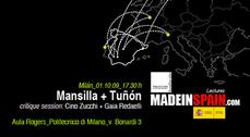 MadeinSpain.com - Conferencia Luis M. Mansilla en Milán