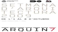 ArquinSet 2009, Semana de la Arquitectura en Barcelona
