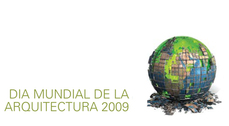Semana de la Arquitectura 2009