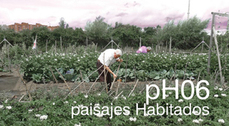 Exposición de los resultados del Taller PH_06 en León