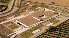 Se inaugura el Museo y Sede Institucional de Medina Azahara proyectada por Nieto y Sobejano
