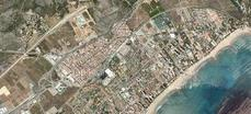 Seis estudios concursarán para el diseño del nuevo bulevar de Benicàssim