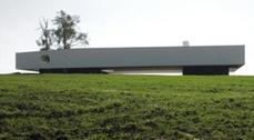 Premios  FAD de arquitectura 2009: Garducho, Gastromium, el Parque del agua en Zaragoza y el miramiralls premiados