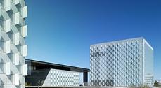 El COAM otorga sus Distinciones 2009 a nueve proyectos de nueva planta y un proyecto de rehabilitación