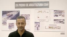 Un proyecto de Manuel Ángel Vázquez gana el XVI Premio de Arquitectura de Huelva