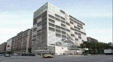 Rafael Moneo diseña un nuevo edificio para la Universidad de Columbia
