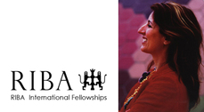 Benedetta Tagliabue recibe el premio International Fellowship RIBA