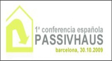Primera Conferencia Española de Passivhaus
