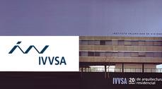 Presentado el libro IVVSA, 20 años de arquitectura residencial en la Escuela Técnica Superior de Arquitectura de Valencia
