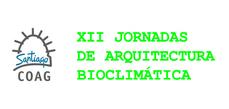 XII Jornadas arquitectura bioclimática en el COAG