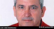 205 Luis Cano Rodríguez / CACOA SCALAE PODCAST