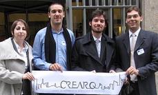CREARQ consigue compromisos en Bruselas sobre las atribuciones de los arquitectos españoles