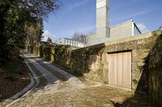 La vivienda de Ponte Sarela recibe el gran premio ENOR 2009