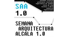 Semana de la arquitectura en la Universidad de Alcalá