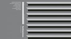 """Nace """"Iluminaciones"""", una nueva revista de arquitectura y pensamiento"""