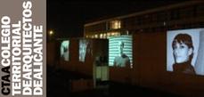 Pechakucha y Exposición de Proyectos de arquitectura de la Universidad de Alicante
