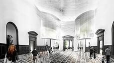 Guillermo Vázquez Consuegra gana el concurso para rehabilitar el Museo Arqueológico de Sevilla