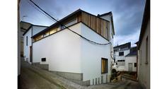 Una vivenda rehabilitada por Marcos Álvarez Montes gana el II Premio Rodríguez Peña de arquitectura