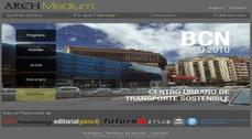Nace ArchMedium, concursos de arquitectura dirigidos sólo a estudiantes