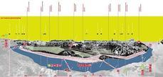 El estudio Burgos&Garrido Arquitectos Asociados, ganador del concurso de integración del Tajo en Toledo