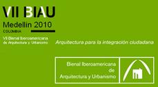 VII Bienal Iberoamericana de Arquitectura y Urbanismo, Medellín 2010