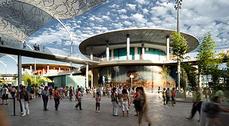 Tres proyectos de ACXT premiados en la 8ª Bienal de Arquitectura de Sao Paulo