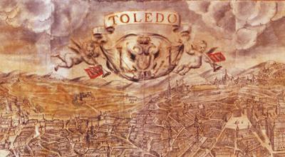 Seleccionados los equipos para la segunda fase del Concurso Internacional de Ideas para el Museo de la Vega Baja de Toledo