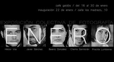 """Exposición Fotográfica """"ENERO"""""""