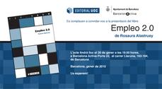 """Presentación del libro """"Empleo 2.0"""""""