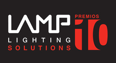 Premios Lamp Lighting Solutions 2010