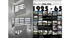 Exposición Docomomo Ibérico en Pamplona