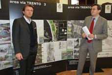 MBM Arquitectes ganan el concurso para la recalificación de la Via Trento de Parma