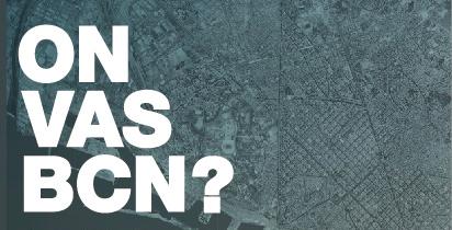 ¿Dónde vas, Barcelona?
