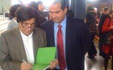 AGENDA PARA EL DÍA DEL LIBRO: Carlos Ferrater firmará su libro en el Colegio de Arquitectos de Cataluña