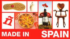 Exposición de Juli Capella 'Made in Spain. 101 iconos del diseño español' en Vitoria